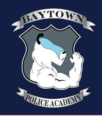 Baytown Police Academy Sheep Dog